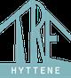 Trehyttene – tretopphyttene på Sørlandet Logo
